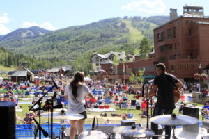 4th of July Live Music